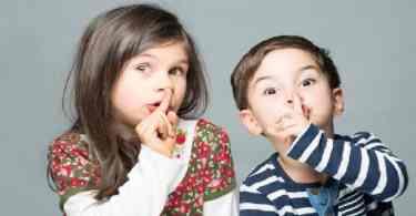 9 خطوات لعلاج مشكلة الكذب عند الاطفال