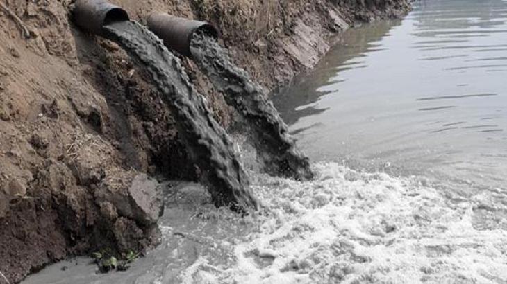 موضوع عن تلوث المياه ومعالجتها