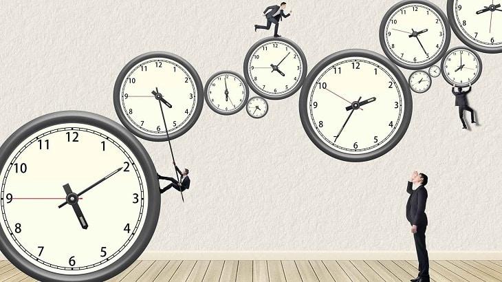 موضوع تعبير عن الوقت واهميته وكيفية استغلاله يلا نذاكر