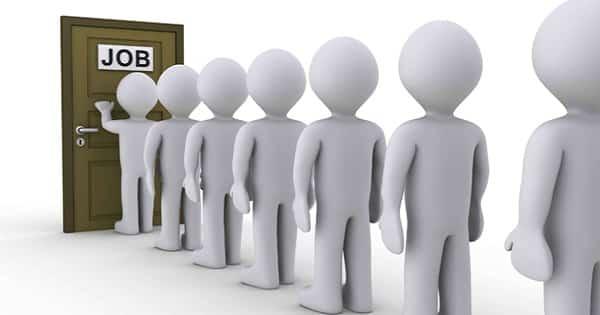 بحث عن البطالة وأسبابها وحلولها