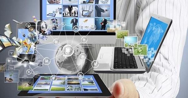بحث كامل عن التكنولوجيا الحديثة