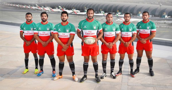 Emirates Airline Renews Sponsorship with UAE Rugby