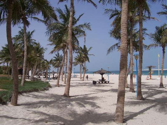 Jumeirach Beach, Dubai