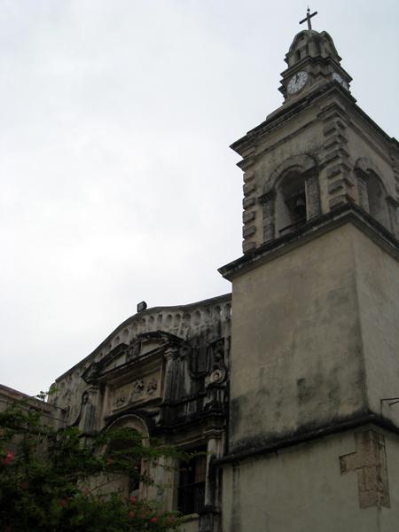 Convento de Belen, Havana