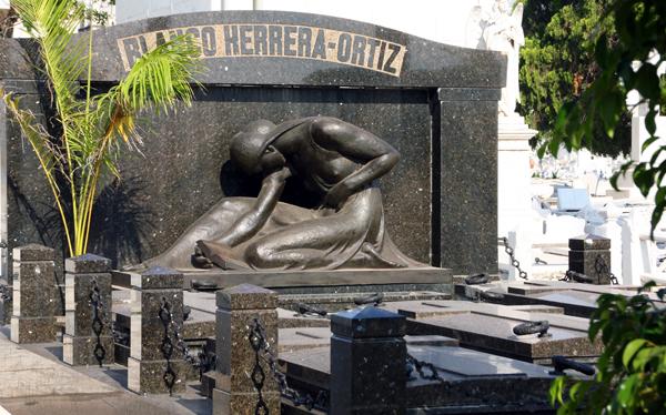 Christopher Columbus Cemetery, Havana