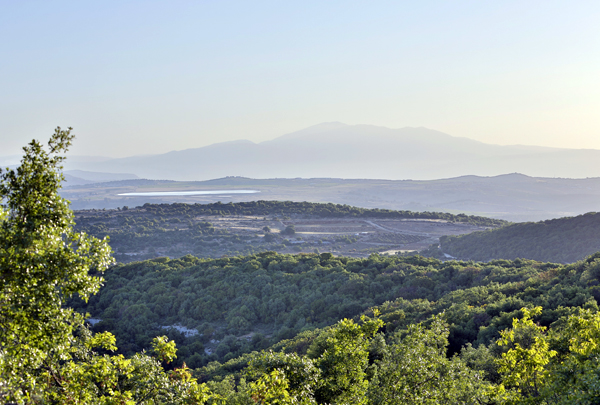 the Galilee, photo by Itamar Grinberg, courtesy of the Israel Ministry of Tourism