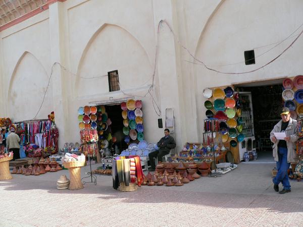 Essaouira Morocco, photo by Kathy Moroney