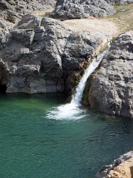 Wadi Arbiyeen