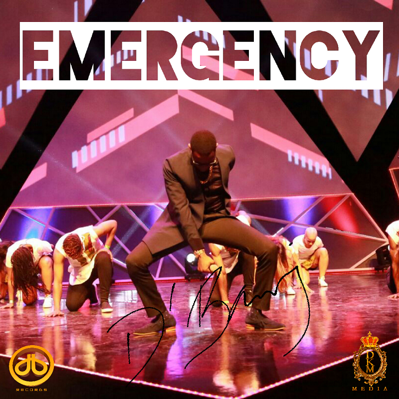 CHORDS: How to Play D'banj – Emergency on Piano or keyboard, Guitar and other Instruments…