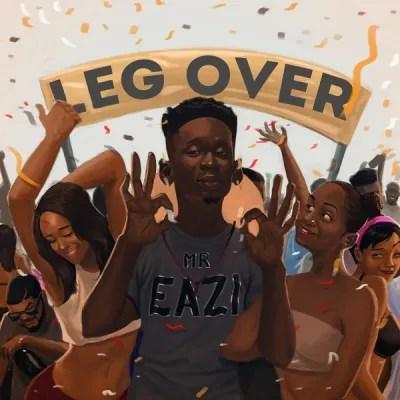 CHORDS: Mr Eazi – Leg Over Chord progression on Piano, Guitar and Keyboard…