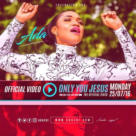 Chords Ada Ehi Only You Jesus Chord Progression On Piano Guitar