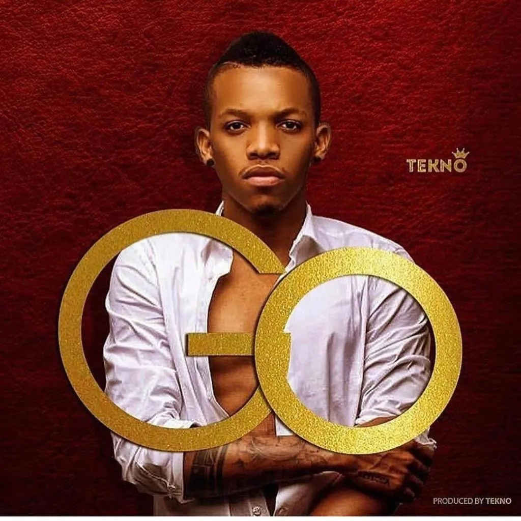 CHORDS: Tekno – GO Chord Progression on Piano, Guitar and Keyboard…
