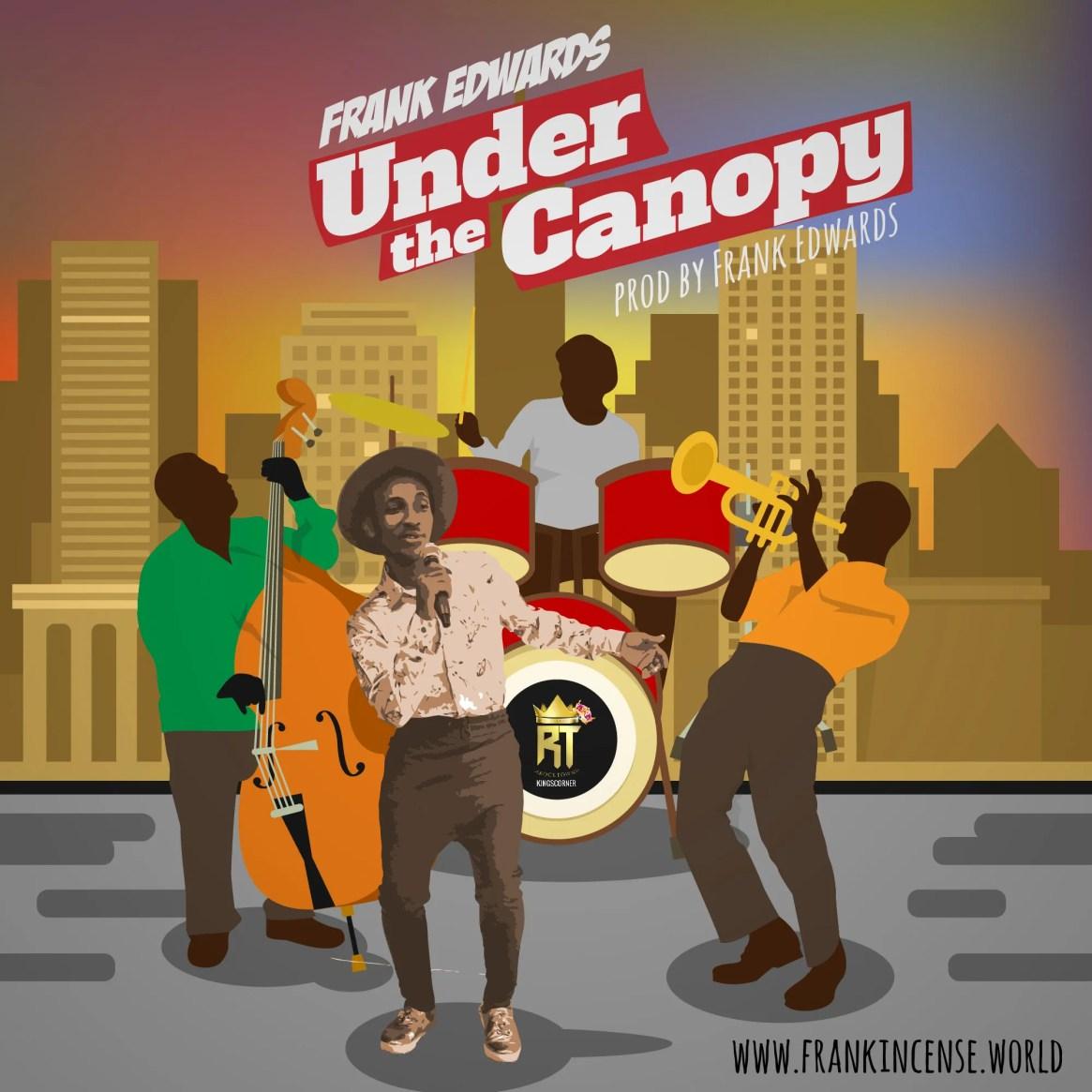 CHORDS: Frank Edward – Under The Canopy Chord Progression…