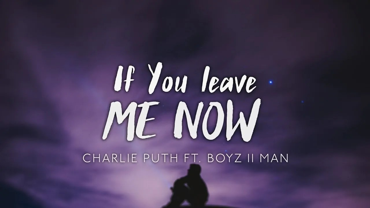 Chords charlie puth if you leave me now chord progression on chords charlie puth if you leave me now chord progression on piano guitar ukulele and keyboard hexwebz Images