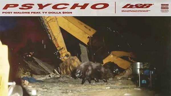 UKULELE: Post Malone &Ty Dolla $ign – Psycho Ukulele Chord Progression & Tab…