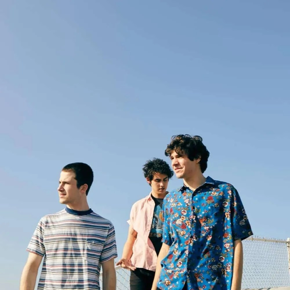 CHORDS: Wallows – Drunk On Halloween Piano & Ukulele Chord Progression and Tab