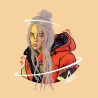CHORDS: Billie Eilish - Come Out And Play Piano & Ukulele Chord Progression and Tab