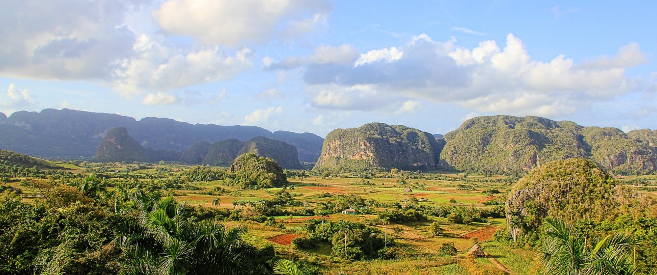 national parks in western cuba