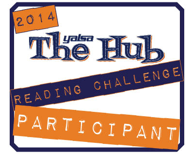 2014 Hub Reading Challenge Participant Badge
