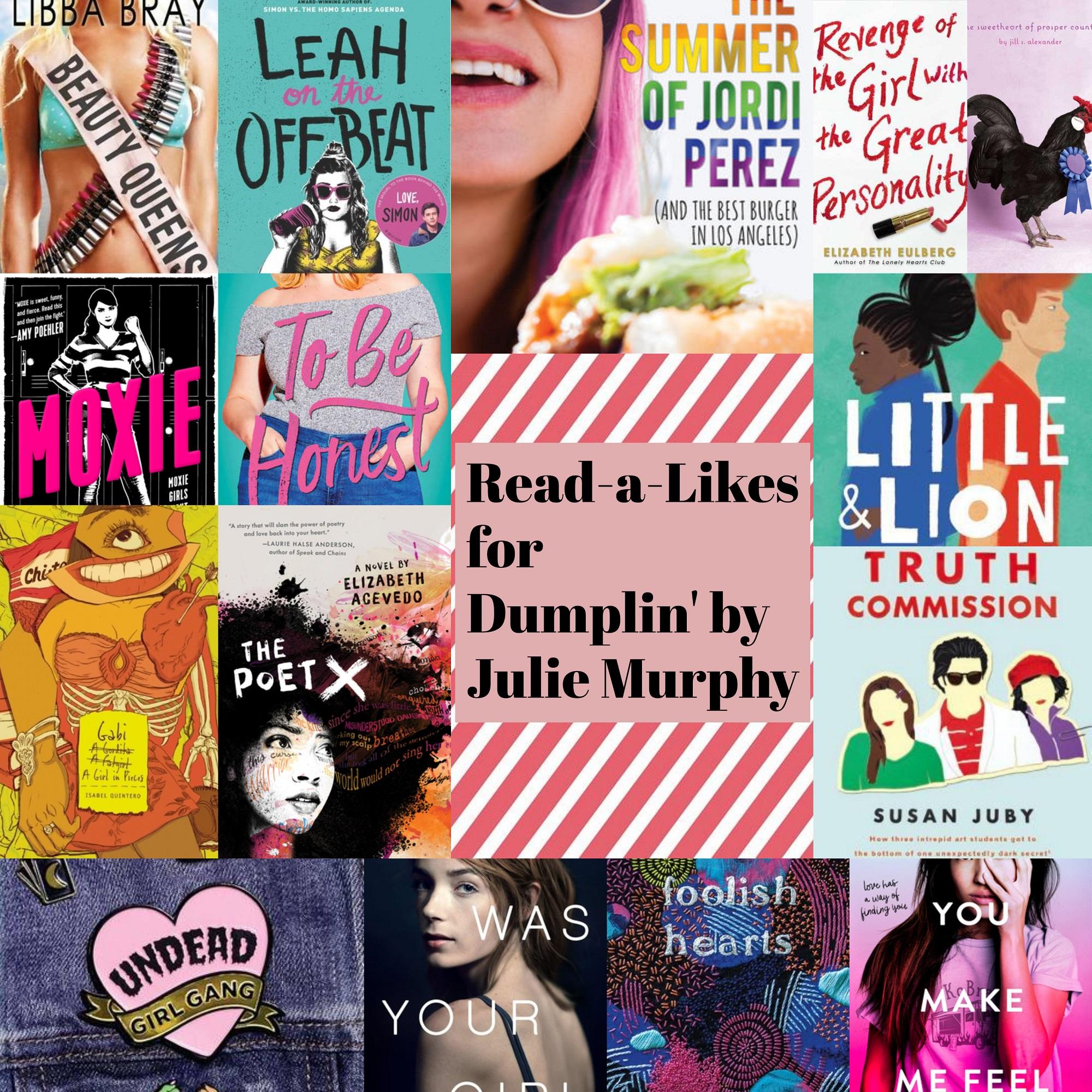 Book Lists | Miss Print