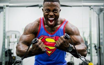 Les 6 lois fondamentales de la croissance musculaire
