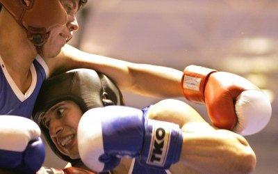 Frappes, coups de poings et coups de pieds, quel entraînement de musculation pratiquer?