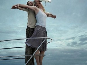 Titanic re-enactment gone wrong