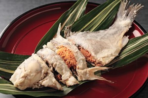 発酵食品 なれずし フナ寿司 ヤマダ矯正歯科