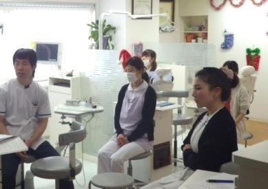 ヤマダ矯正歯科 大阪府歯科医師会学術講演のレポート