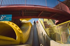 滑梯滑梯滑梯