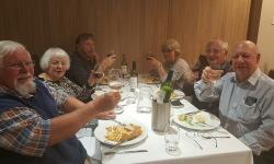 Roger Sandford & Friends