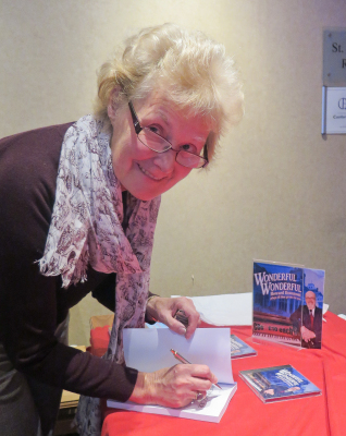 Eileen Beaumont: Book Signing