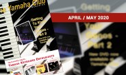 Yamaha Club Magazine: April / May 2020