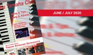 Yamaha Club Magazine: June / July 2020