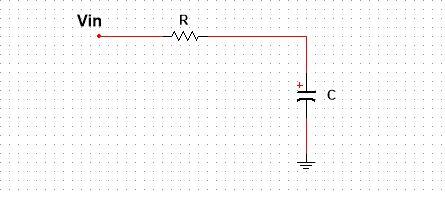 Series RC circuit, RC circuit Design