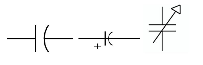 capacitor in electronics, capacitor basics