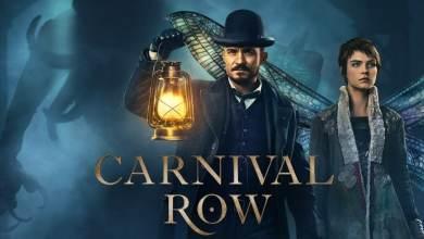 Photo of Carnival Row – Karnaval Sokağı ( Fantastik Bir Rüya )