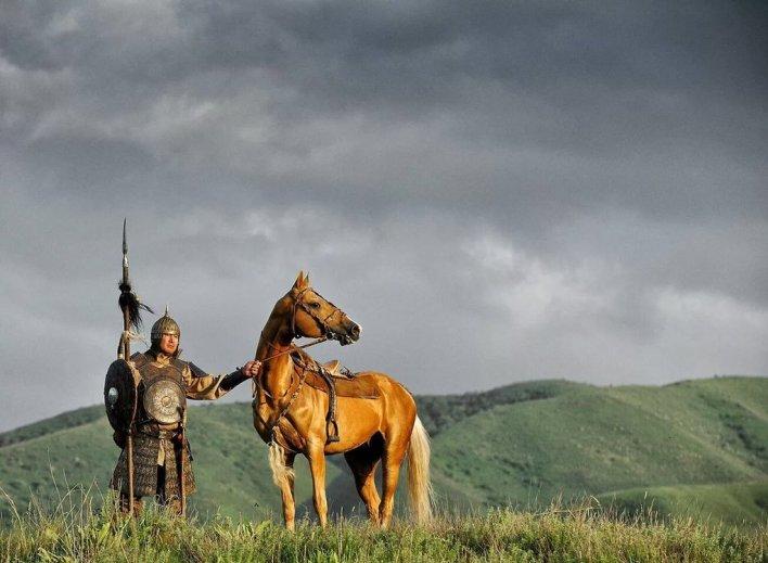 türk mitolojisi - kırklar
