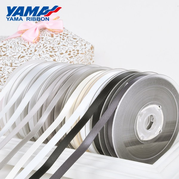 yama satin ribbon