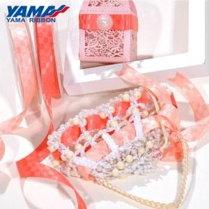 Yama Dobby Ribbon