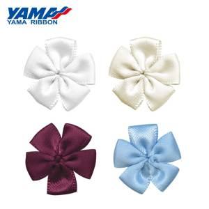red ribbon bows