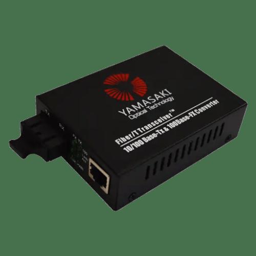c102 Series Fiber Media Converter