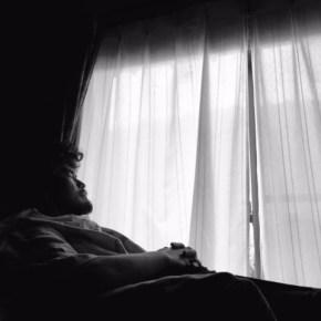 【昨日の山作戰】録音作業の締切日 倒れ込むように寝た? 2017.05.23
