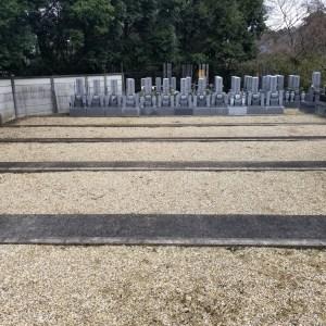 東山五条坂墓苑 【小さなお墓】期限付き永代供養墓