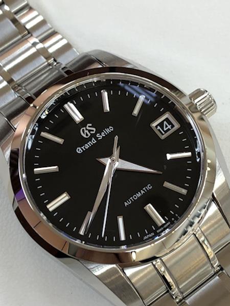 腕時計 グランドセイコー SBGR253 自動巻メカニカル3days