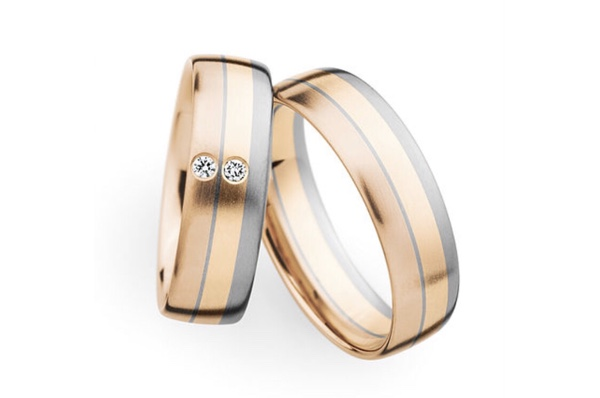 結婚指輪 マリッジリング CHRISTIAN BAUER ブライダル