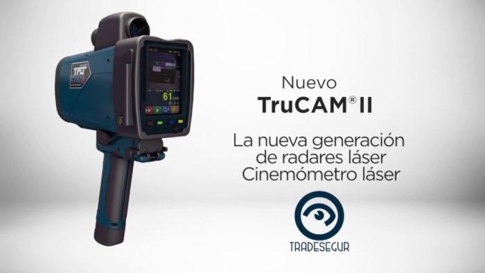 TruCAM II