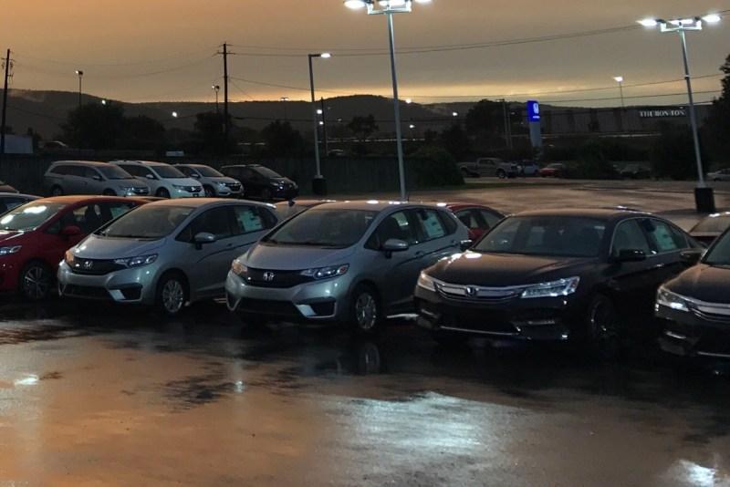 Mejor comprar coche nuevo o coche de segunda mano