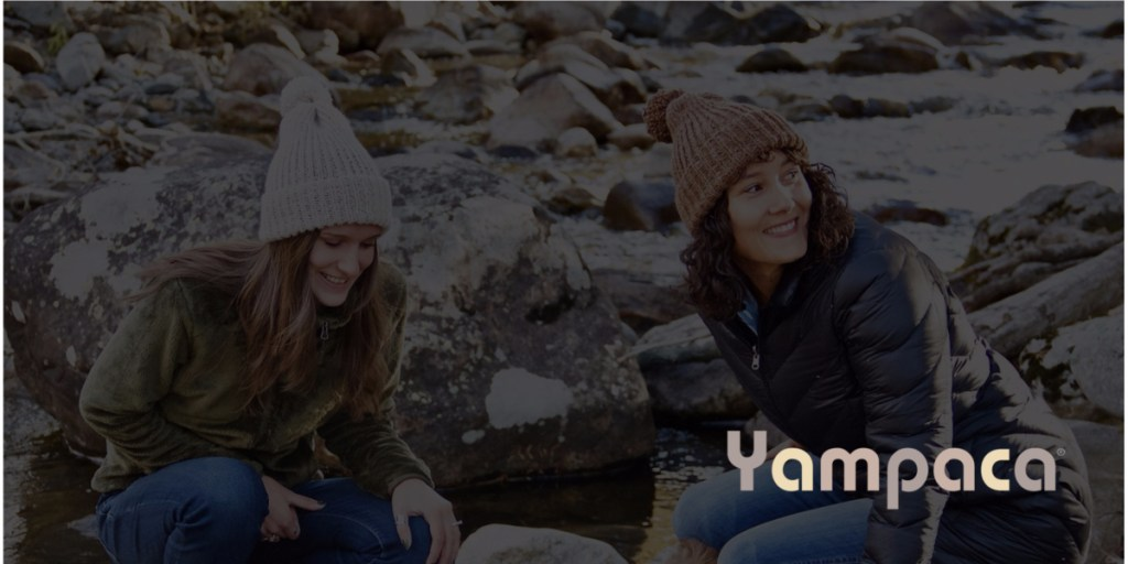 Yampaca Hats | All natural alpaca fiber hats made locally and sustainably
