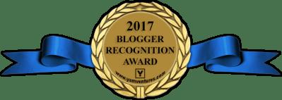Blogger Recognition_AWARD(Y)